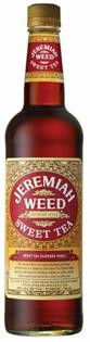 Jeremiah Weed Vodka Sweet Tea Peach 1.00l